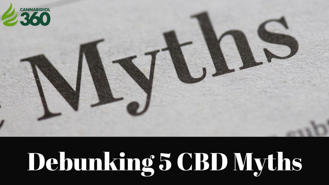 4 Myths About Hemp Oil and CBD Oil ...